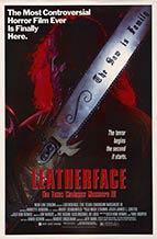 Leatherface: The Texas Chainsaw Massacre III (1990)