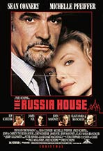 The Russia House reviews and rankings