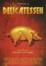 Delicatessen (1991)