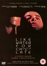 Like Water for Chocolate (1992)