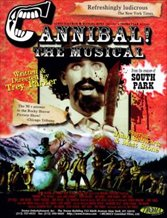 Cannibal!: The Musical