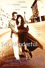 Mr. Wonderful