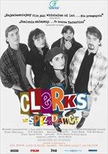Clerks. (1994)