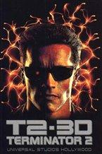 Terminator 2 3D: Battle Across Time (1996)