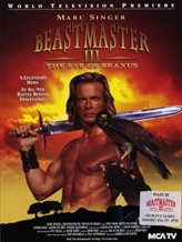 Beastmaster III: The Eye of Braxus