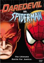 Daredevil vs. Spider-Man: Sins of the Fathers