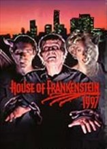 House of Frankenstein 1997