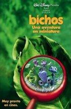 A Bug S Life Vs Antz Flickchart