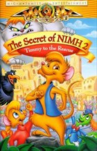 The Legend of the Titanic vs. The Secret of NIMH 2: Timmy to the