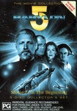 Babylon 5: In the Beginning (1998)