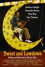 Sweet and Lowdown (1999)