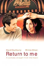 Return to Me reviews and rankings