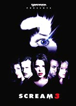 Scream 3 reviews and rankings