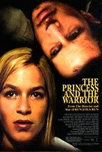 The Princess & the Warrior
