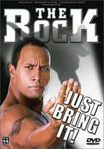 The Rock: Just Bring It