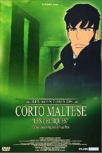 Corto Maltese: The Celts