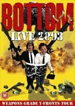 Bottom Live 2003: Weapons Grade Y-Fronts