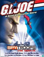 G.I. Joe: Spy Troops - The Movie