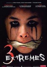 Three... Extremes (2004)