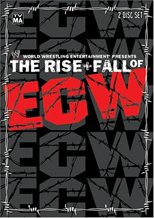 The Rise & Fall Of ECW (2004)