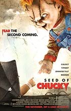 Seed of Chucky reviews and rankings