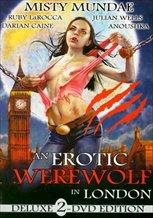 An Erotic Werewolf in London