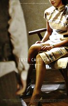 Lust, Caution (2007)