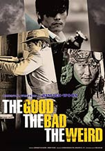 The Good, The Bad, The Weird (2008)