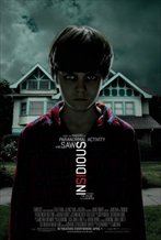 Insidious reviews and rankings