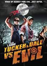 Tucker and Dale vs. Evil reviews and rankings