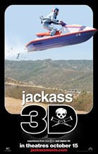 Jackass 3D reviews and rankings
