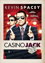 Casino Jack reviews and rankings