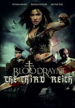 BloodRayne The Third Reich (2010)