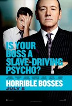 Horrible Bosses reviews and rankings