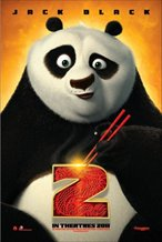 Kung Fu Panda 2 reviews and rankings