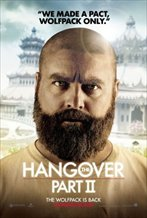 The Hangover Part II reviews and rankings