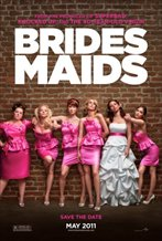 Bridesmaids reviews and rankings