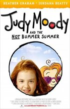 Judy Moody and the Not Bummer Summer reviews and rankings