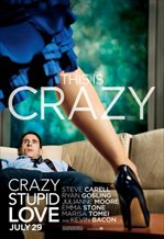 Crazy, Stupid, Love reviews and rankings
