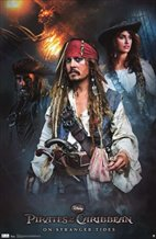 PotC: on Stranger Tides reviews and rankings