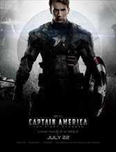 Captain America: The First Avenger reviews and rankings