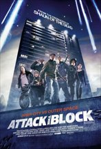 Attack The Block reviews and rankings