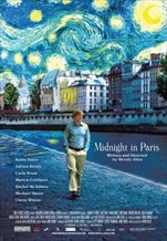 Midnight in Paris reviews and rankings
