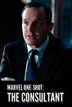 Marvel One Shot The Consultant Vs Marvel One Shot Item 47