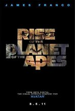 Rise of the Planet of the Apes reviews and rankings