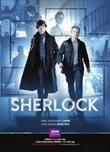 Sherlock: The Reichenbach Fall