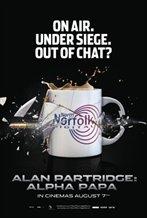 Alan Partridge: Alpha Papa (2013)