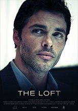 裸命屋/閣樓殺機(The Loft)poster