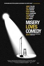 Misery Loves Comedy