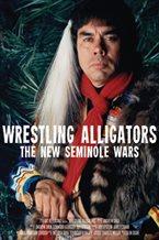 Wrestling Alligators